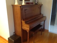 piano Whitchurch-Stouffville, L4A 5Z9