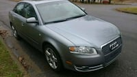 Audi - A4 - 2006 Chester, 23831