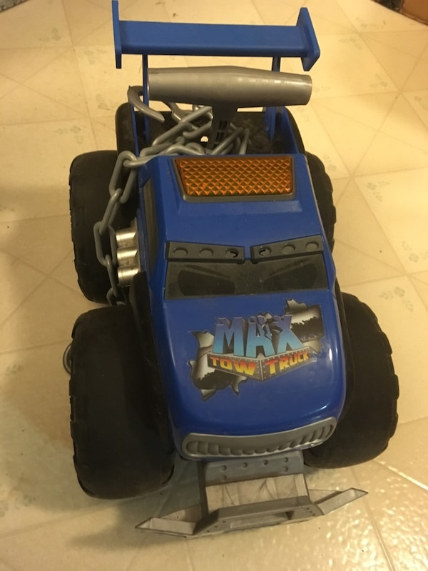 Used Max Tow Truck And Mini Max Tow Truck For Sale In Woodstock Letgo
