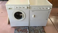 white front load clothes washer Las Vegas, 89123