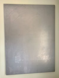 Magnetic Bulletin Boards in Rustic Weathered Gray - 2 Available Alexandria, 22301