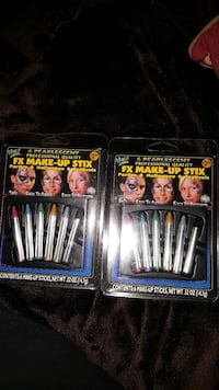 Brand new makeup stix packs Knoxville