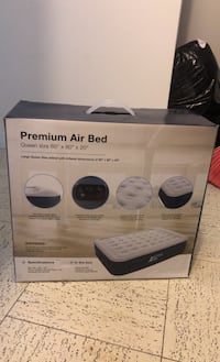Queen air bed brand new! Hull, J8X