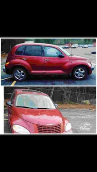 Chrysler - PT Cruiser - 2002 Decatur, 30032