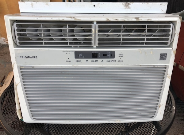 frigidaire window air conditioner 12000 btu