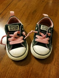 Toddler girl size 7 Saucier, 39574