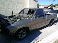98 Chevy S10 Cathedral City