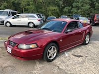 Ford - Mustang - 2004 Aldie