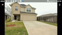 HOUSE For Rent 3BR 2BA Houston