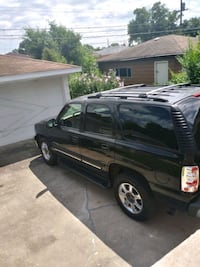 2002 Chevrolet Tahoe engine for sale