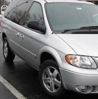 Dodge - Caravan - 2001/2007 Richmond Hill
