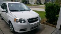 2008 chevy aveo LS Sedan 4D Summerville