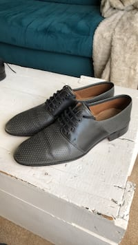 Giorgio Armani Men's shoes. 44/11 Vienna, 22031
