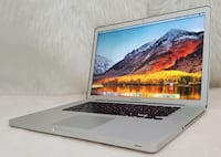 MacBook Pro (15-inch, Late 2011, i7) Calgary