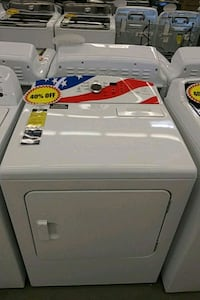 white front-load clothes washer Wichita, 67226