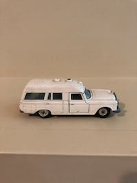 Vintage Matchbox Ambulance  Chantilly, 20152