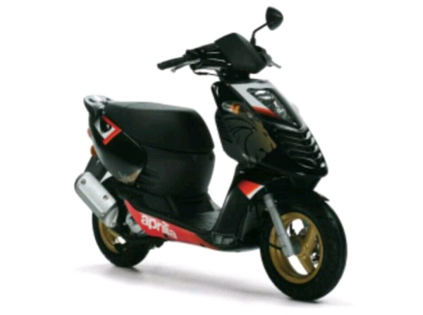 Despieze de sonic aprilia