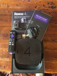 Roku 4 4K Mc Lean, 22102