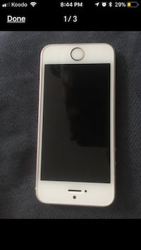 iphone se TRADE ONLY Halifax, B3P 2S1