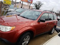 Subaru Forester 2011 Baltimore, 21214
