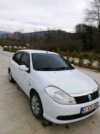 2010 Renault Symbol 1.5 DCI 65 EXPRESSION