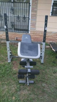 Olympic weight bench Tampa, 33607