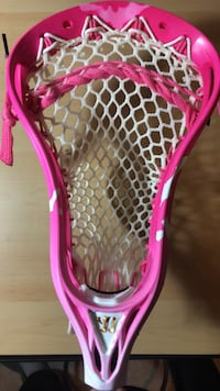 Lacrosse Head one of a kind St. Charles, 60175