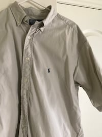 Polo by Ralph Lauren shirt sleeve shirt Vaughan, L4H 2S8