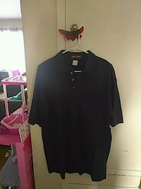 black and red polo shirt 2262 mi