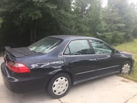 Honda - Accord - 1998 Macon, 31216