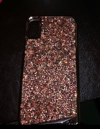 Glitter iPhone X case  Arlington, 22204