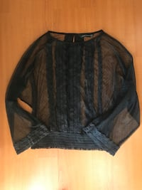 Zara lace top Mississauga, L4Z