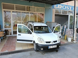 2005 Renault Kangoo AUTHENTIQUE 1.5 DCI cdce00d8-20b2-4fde-be57-be1311ac7b2a