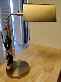 Table Lamp | Brand New $25 Silver Spring, 20910