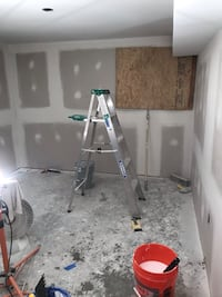 Painting bathrooms remodeling tile hardwood laminate new drywall  Sterling