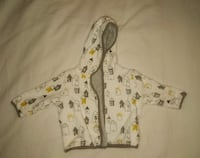 Baby clothes; 3-6 months