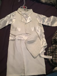 Brand new baby boy suit 6months