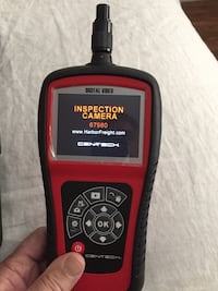 Inspection camera new condition  Nutley, 07110