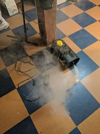 Lite fx fog machine New Westminster, V3M