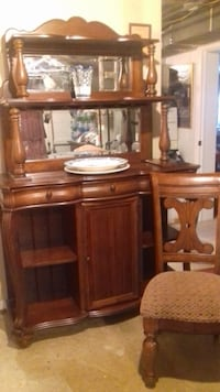 Dining room furniture set West Springfield