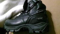 Mens work boots. Originally $139. See photo of box Defiance, 43512