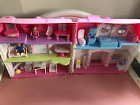 Doll house Glenn Dale, 20721