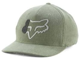L@@K Fox Racing Headzer Flex Cap