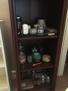 Candles and fragrance accessories