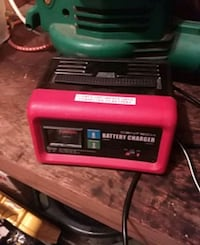 Battery charger for car battery Augusta, 30904