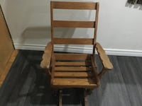 Child Rocking Chair Mascouche, J7K 2V1