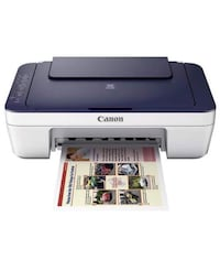 Canon  Wireless Inkjet All-in-One Printer Alexandria, 22303