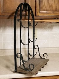 Wine Rack - 3 bottles