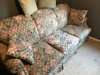 Couch and Love Seat Toronto, M1R 5G4