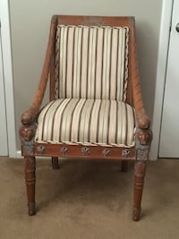 Moving sale: Two matching chairs Burleson, 76028